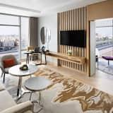 Suite ejecutiva, 1 habitación - Habitación