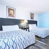 Comfort Room, 2 Queen Beds, Non Smoking - Guest Room