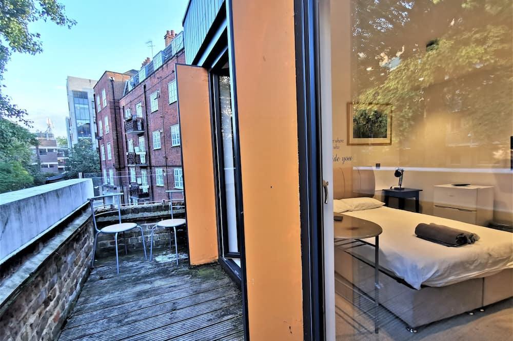Exclusive Double Room - Balcony