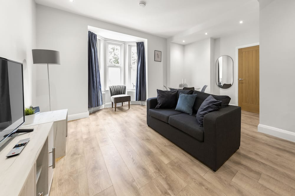 Brand New Unique 2 Bedroom Apartment