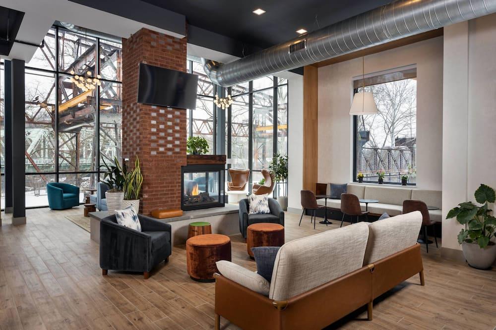Residence Inn by Marriott Philadelphia Bala Cynwyd