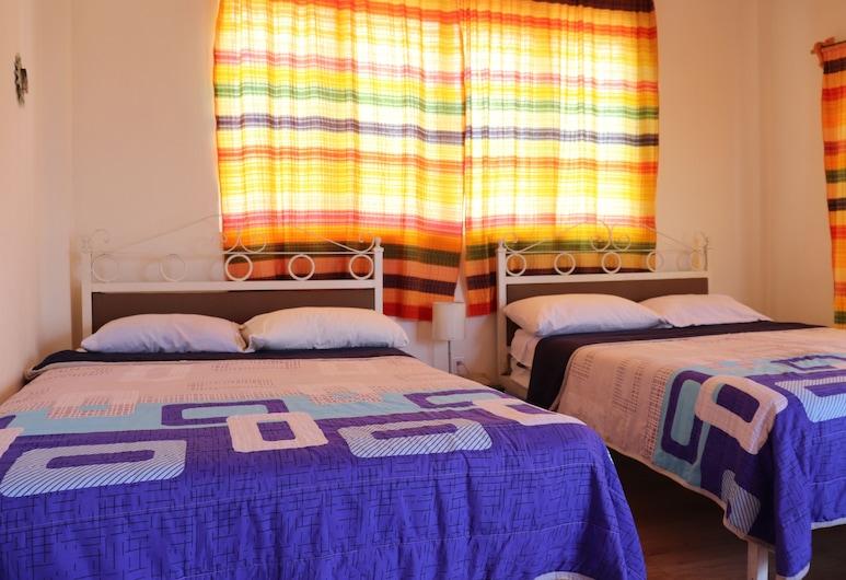 Casa Frida Hotel y Spa by Rotamundos, Taxco, Habitación doble superior, Habitación