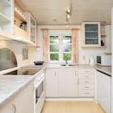 4 Person Holiday Home in Ringkøbing