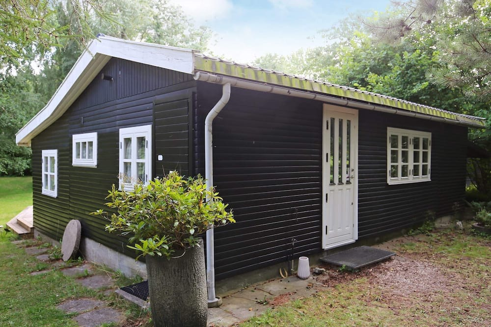 4 Person Holiday Home in Jægerspris
