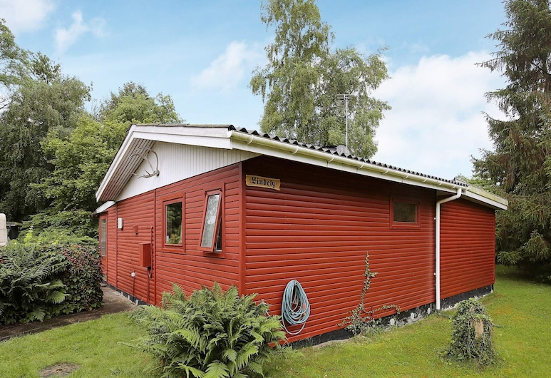 4 Person Holiday Home in Holbæk, 荷貝克, 外觀