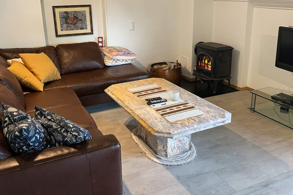 4 Person Holiday Home in tau
