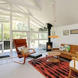 4 Person Holiday Home in Strandby