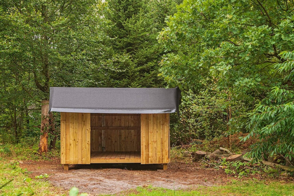 6 Person Holiday Home in Bording
