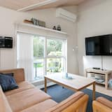 8 Person Holiday Home in Roslev