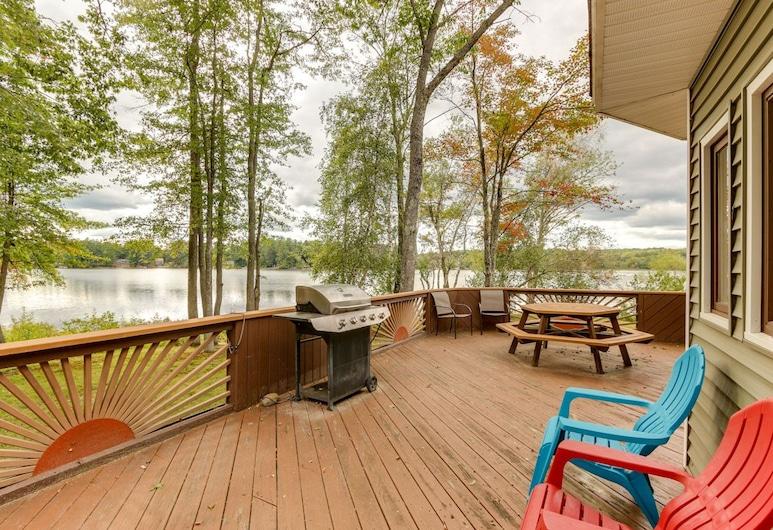 Silver Lake - WF - 306, Belmont, Domek, Balkón