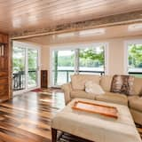 Lake Winona- WF - 362 - Living Room