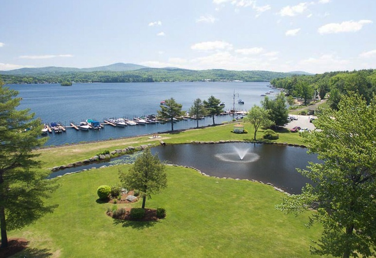 Lake Winnipesaukee - Beach Access - 230, Laconia, Lake Winni - BA - 230, Pool