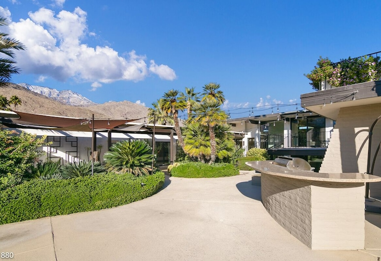 Casa Colibri, Palm Springs
