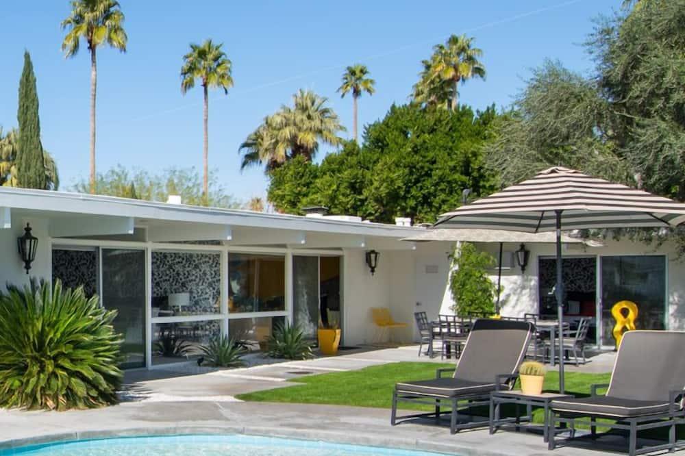 Villa Moda - Pool