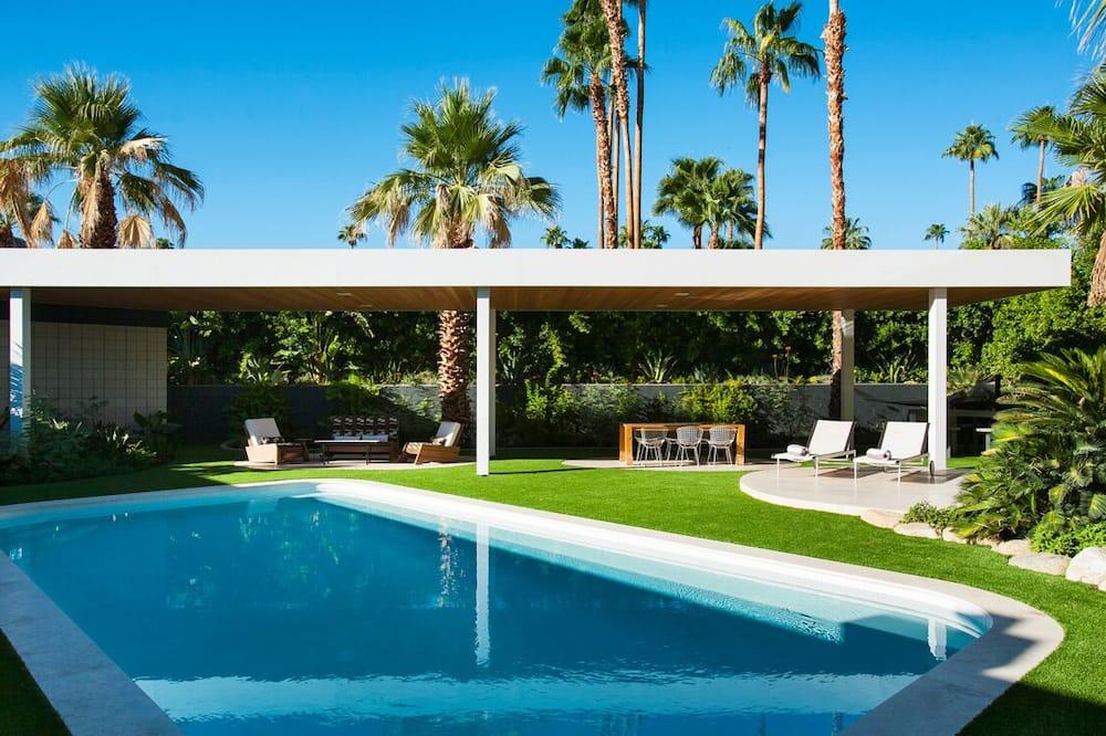 Modern Oasis - Pool
