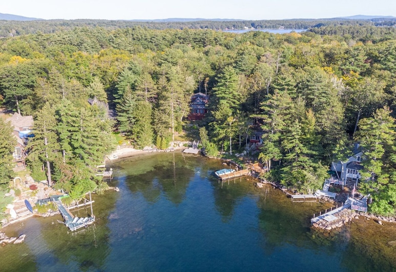 Lake Winnipesaukee - Waterfront - 318, Moultonborough, Lake Winnipesaukee - Waterfront - 318, Pool