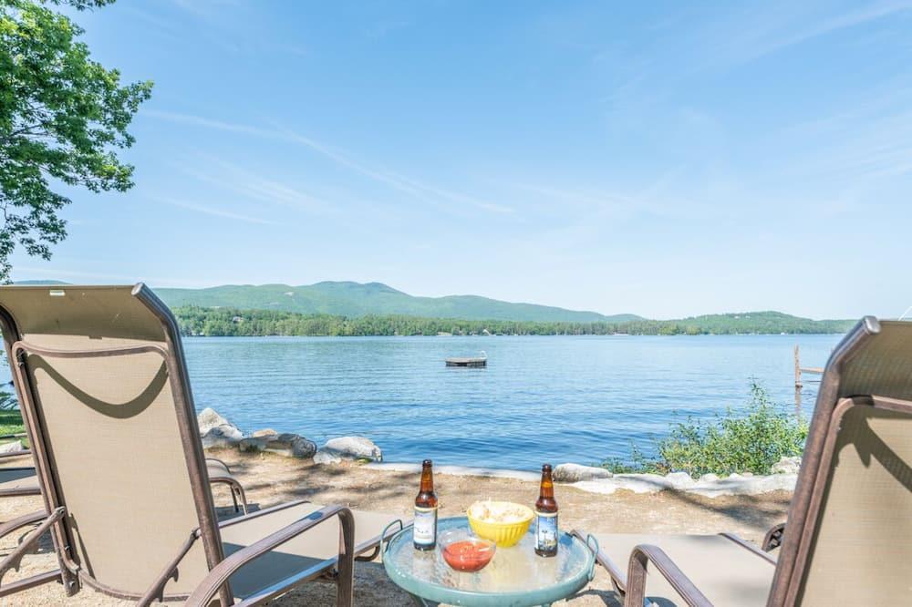 Lake Winni - WF - 503 - Balcony