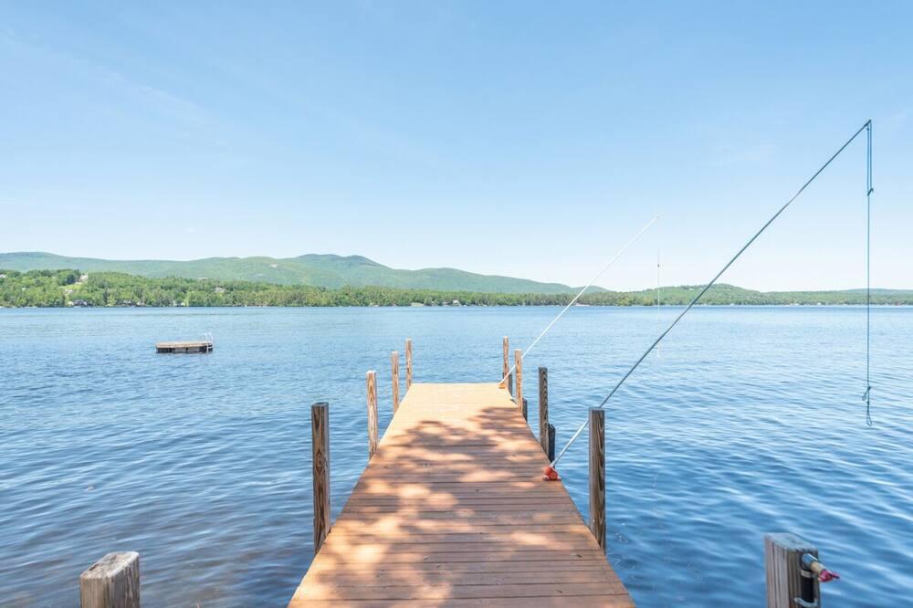 Lake Winni - WF - 503 - Beach