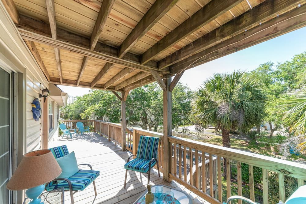 Amazing Home in Tybee Island With