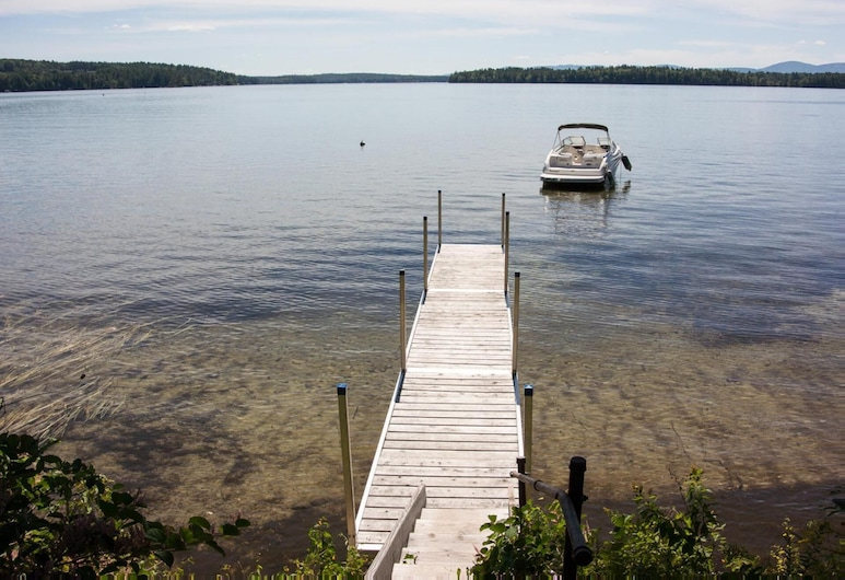 Lake Winni - WF - 371, Tuftonboro, Lake Winni - WF - 371, Beach