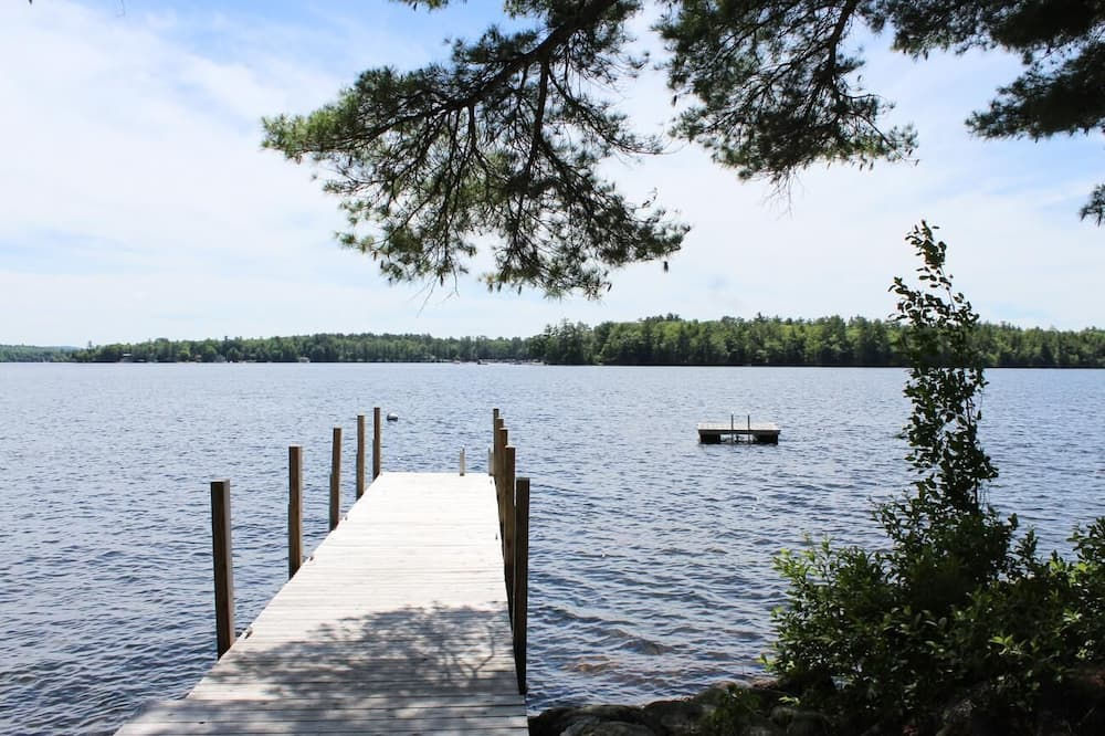Lake Winni - WF - 305