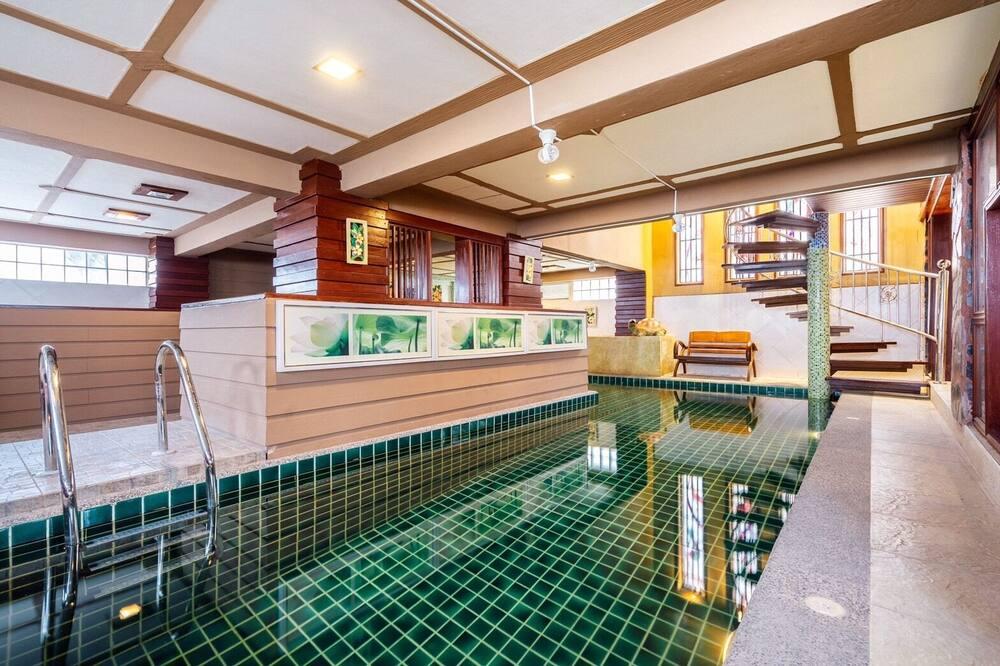 Classic Villa - Özel havuz