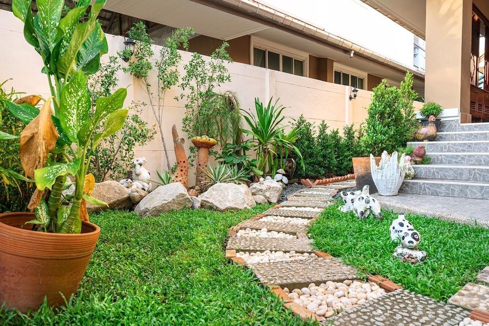 Terraço/Pátio Interior