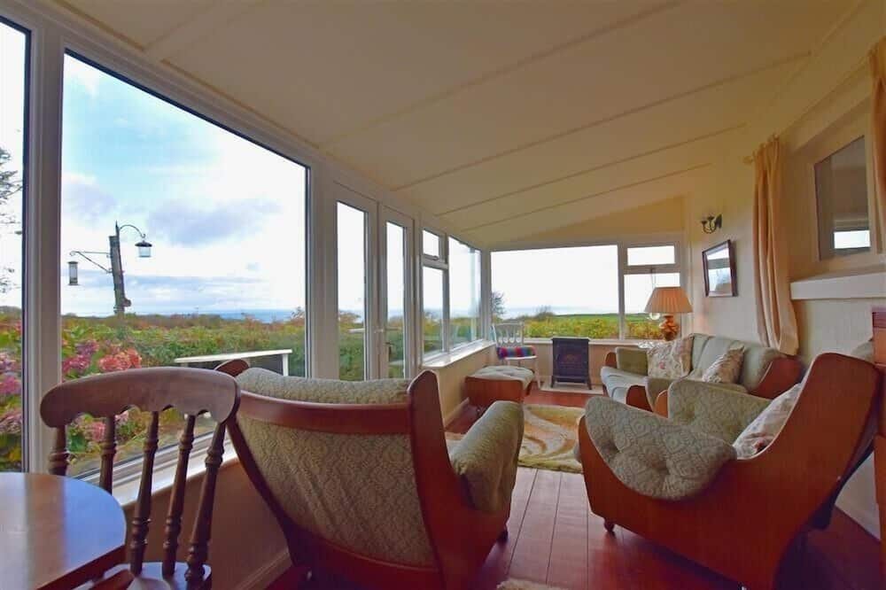 Kućica - Balkon
