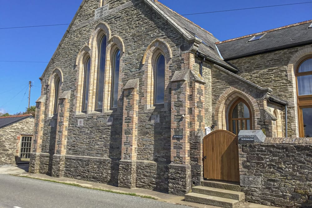 The Old Chapel, Fowey