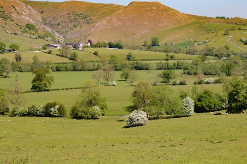 Dovedale/