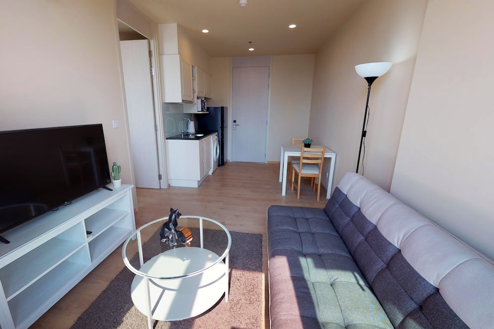 Apartment, 1 Bedroom, Kitchen - Bilik Rehat