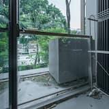 Apartment, 1 Bedroom, Kitchen - Balkoni