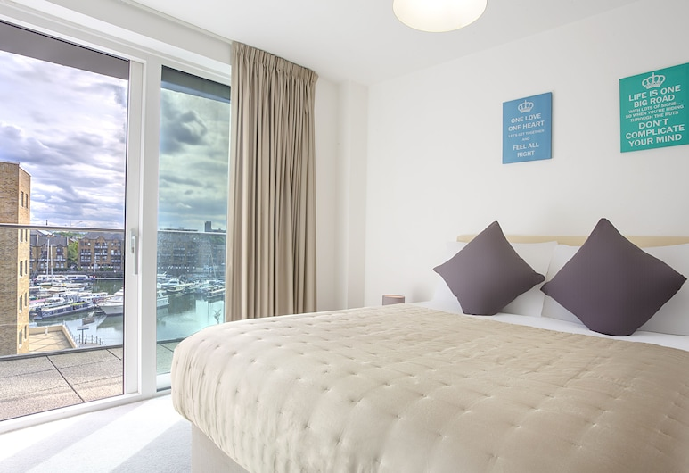 Limehouse by Flying Butler, London, Room