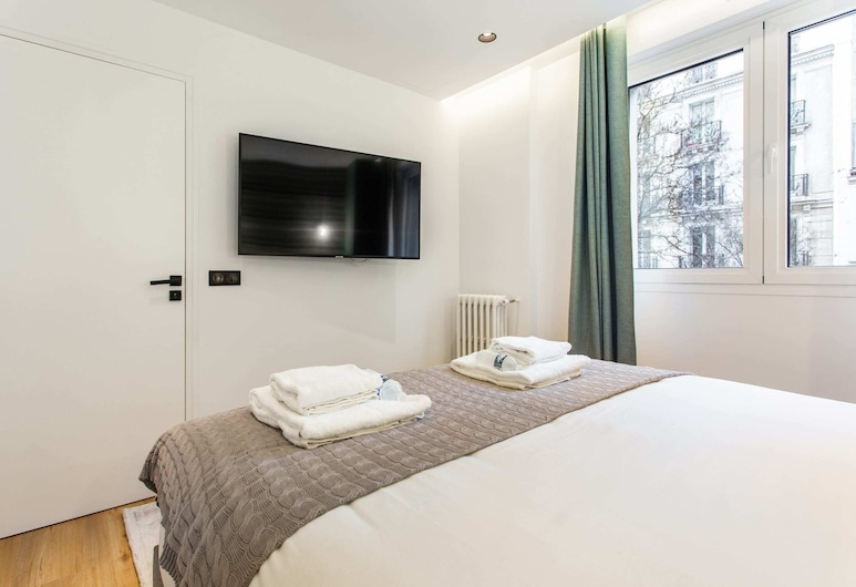 Amazing Apartment - 4p/1br - Canal Saint Martin - 2, باريس