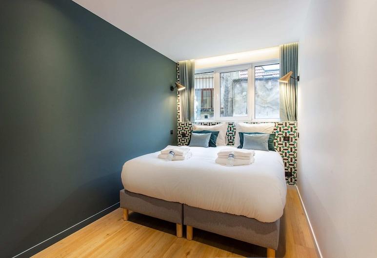 Amazing Apartment - 6p/2br - Canal Saint Martin-5, Paris