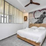 基本公寓, 多張床 - 客房