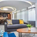 基本公寓, 多張床 - 客廳