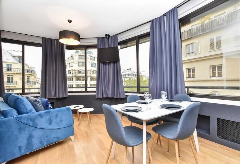 Superbe Appartement 1br/4p - Opéra - Center of Paris - 22, Pariis