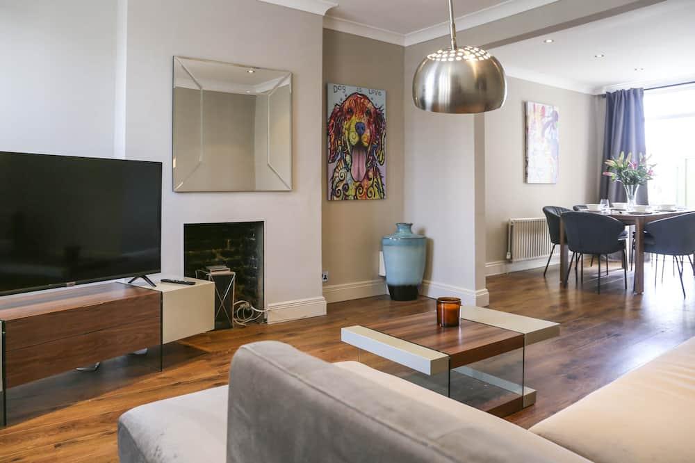 Apartment (2 Bedrooms) - Imej Utama