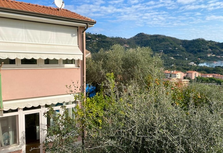House With 2 Bedrooms in Lerici, With Wonderful sea View, Enclosed Garden and Wifi - 500 m From the Beach, Lerici