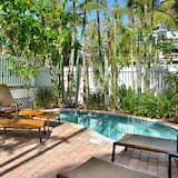 Huis, Meerdere bedden (Eisenhower Retreat) - Zwembad