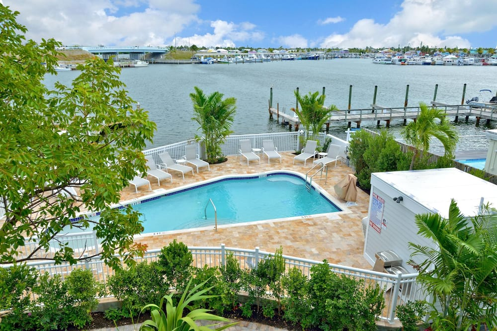 Condo, Multiple Beds (Upper Sunset South) - Pool