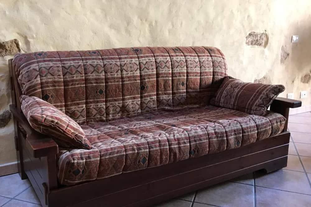 Apartman - Dnevni boravak