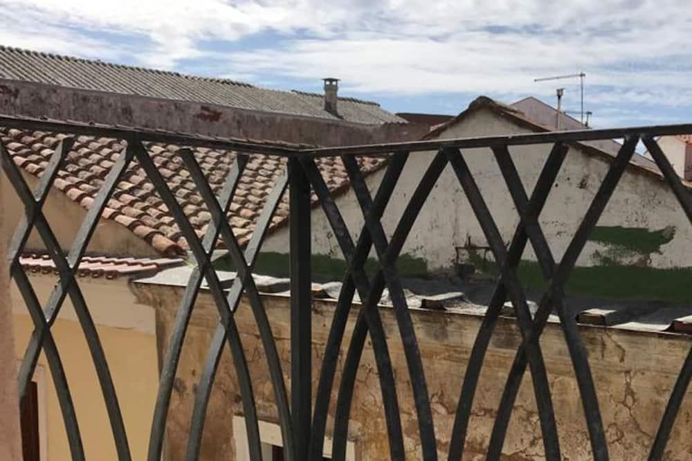 Apartman - Pogled s balkona