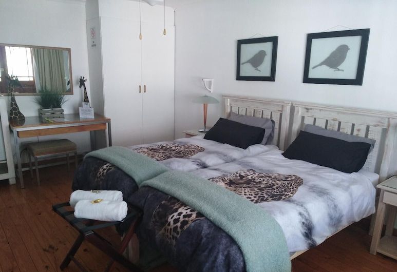 LE BAY Lodge, Кейптаун, Номер