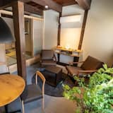 Street Side Room, Machi, Non Smoking - Living Area