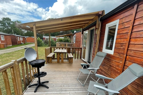Chalet/mobilhome