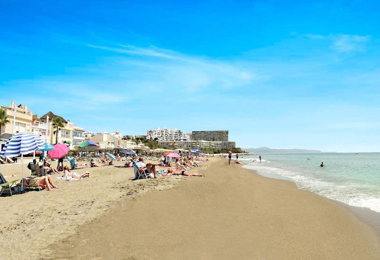 Zenmarina Bajo 7 Playa Carihuela, Torremolinos, Beach