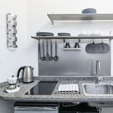 Собственная мини-кухня