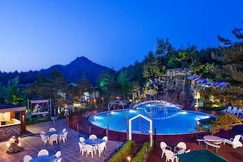 Bild vom Berion Resort in Pyeongchang